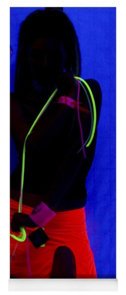 The Effects Of Uv On Reflective Clothing Yoga Mat