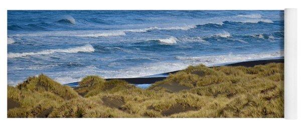 The Lost Coast Yoga Mat