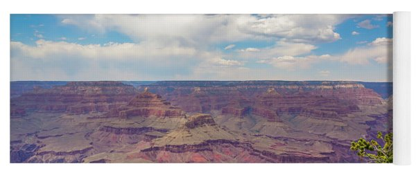 The South Rim Yoga Mat