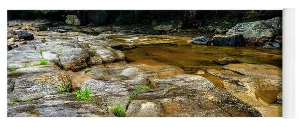 Williams River Summer Rain Yoga Mat