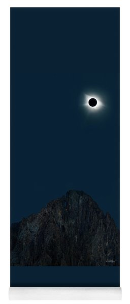 2017 Eclipse Yoga Mat