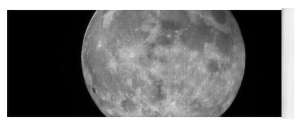 2015 Super Moon Yoga Mat