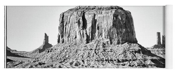 Monument Valley Yoga Mat