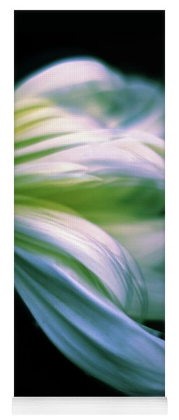 Pastel Petals Yoga Mat