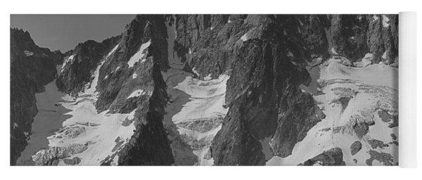 304630 Bw North Face Mt. Stuart Yoga Mat