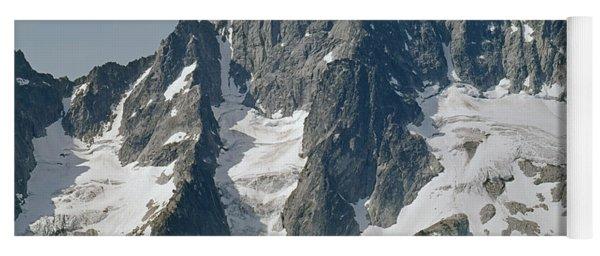 304630 North Face Mt. Stuart Yoga Mat