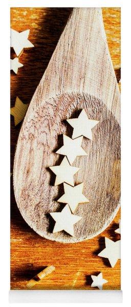 5 Star Catering And Restaurant Award Yoga Mat