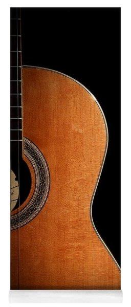 Guitar Yoga Mat