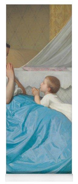 A Bedtime Prayer Yoga Mat