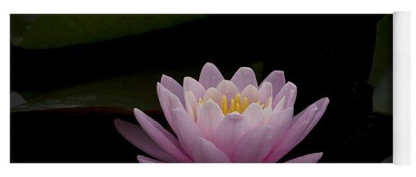 A Perfect Bloom Yoga Mat