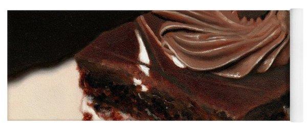 A Piece Of Cake Yoga Mat