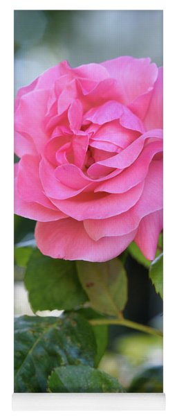 A Rose For You Yoga Mat