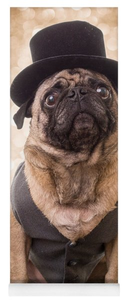 A Star Is Born - Dog Groom Yoga Mat