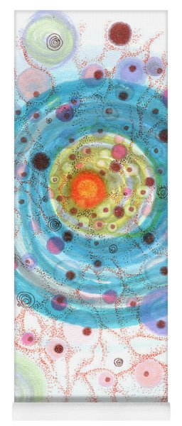 Accretion Yoga Mat