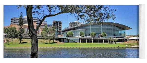 Adelaide Convention Centre Yoga Mat