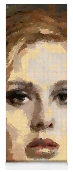 Adele Yoga Mat