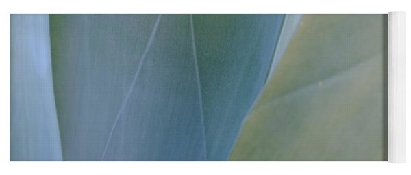Agave Imprints Yoga Mat