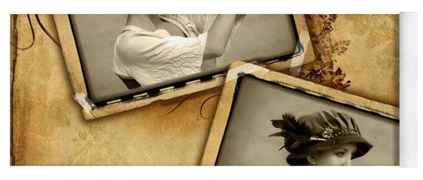 Ageless Yoga Mat
