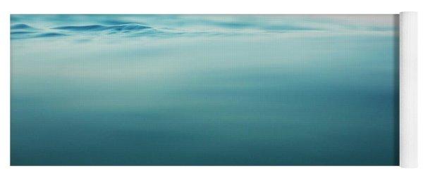 Agua Yoga Mat