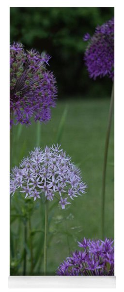 Allium Yoga Mat