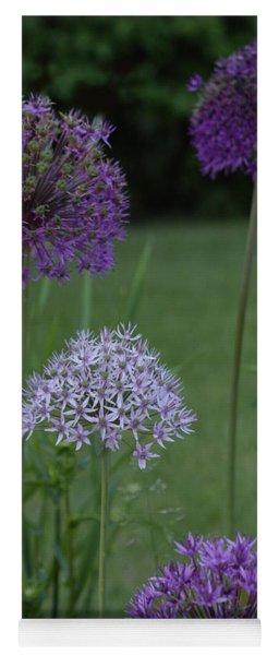 Allium Yoga Mat