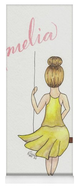 Amelia Yoga Mat