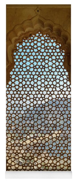 Amer Fort 10 Yoga Mat