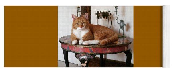 His Highness Yoga Mat