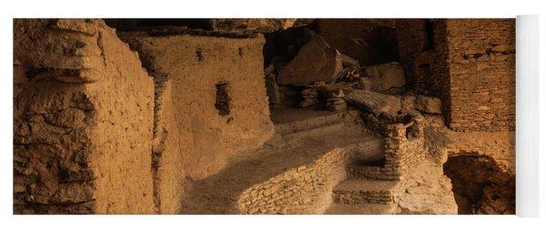 Ancient Gila Yoga Mat
