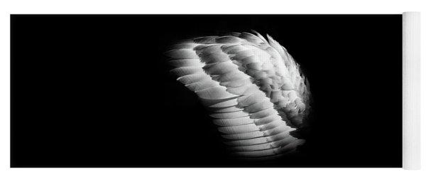 Angel Wing Yoga Mat