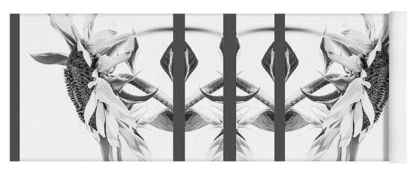 Angel Wings - Yoga Mat
