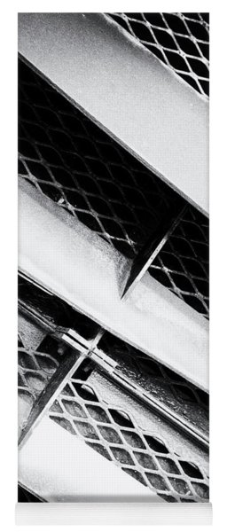 Angle Of Venting IIi Yoga Mat