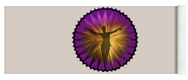 Anna-madoline Yoga Mat
