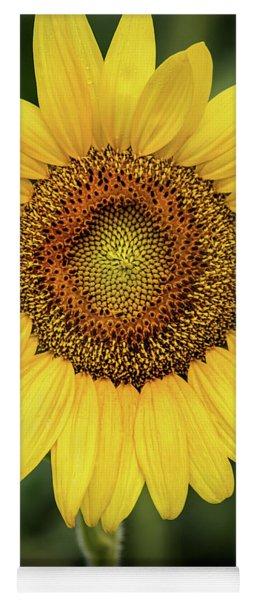Another Stunning Flower Yoga Mat
