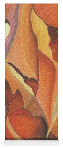 Antelope Canyon 4 - For Gloria Yoga Mat