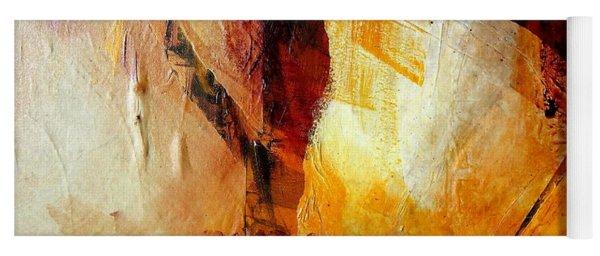 Antelope Canyon Yoga Mat