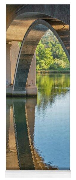 Archway Reflection Yoga Mat