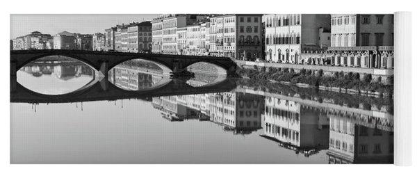 Arno Reflections 1 Yoga Mat