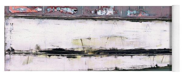 Art Print Abstract 86 Yoga Mat