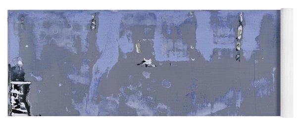 Art Print California 05 Yoga Mat