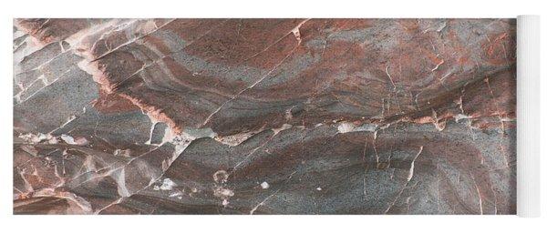 Art Print Canyon 05 Yoga Mat