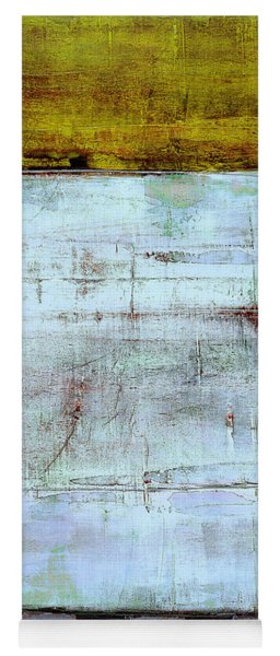 Art Print Highwire Yoga Mat