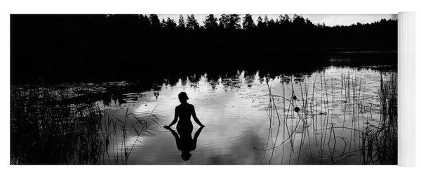 Reflecting Beauty Bow Yoga Mat