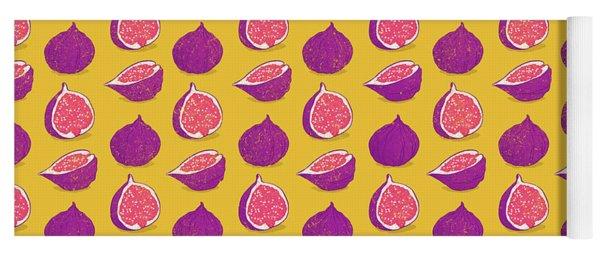 Fig Yoga Mat
