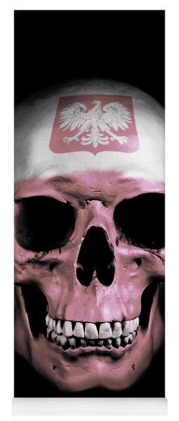 Polish Skull Yoga Mat