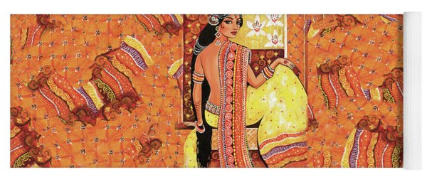 Bharat Yoga Mat