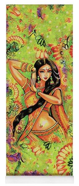 Dancing Nithya Yoga Mat