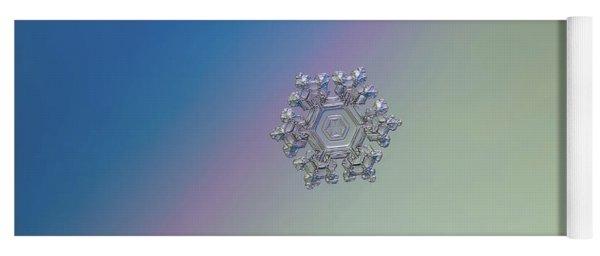 Real Snowflake - 05-feb-2018 - 1 Alt Yoga Mat