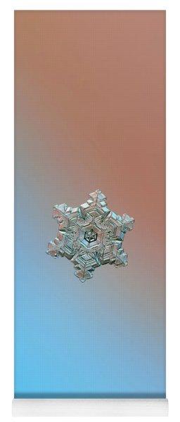 Real Snowflake - 05-feb-2018 - 3 Yoga Mat