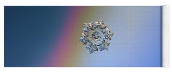 Real Snowflake - 05-feb-2018 - 10 Yoga Mat
